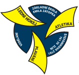 Základní škola Emila Zátopka Zlín Logo